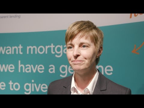 Gooruf | Interview with Esther Morley from Secure Trust Bank