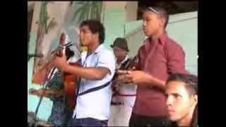 Café Negro. Grupo musical de Melena del Sur. Mayabeque. Cuba