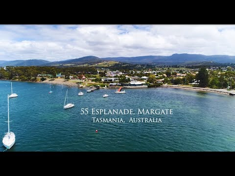 Property For Sale | 55 Esplanade, Margate, Tasmania, Australia