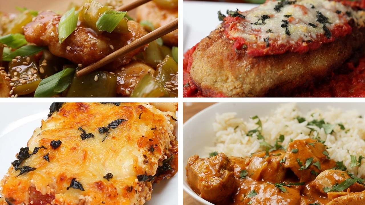 6 date night dinners youtube 6 date night dinners forumfinder Images