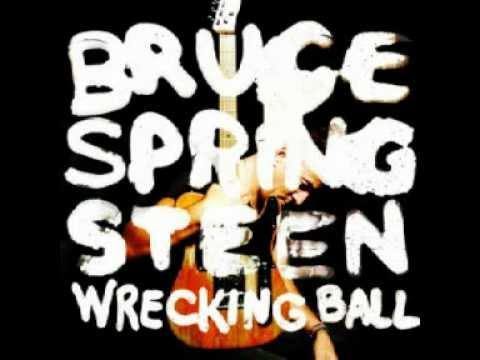 Bruce Springsteen-American Land (Bonus Track)