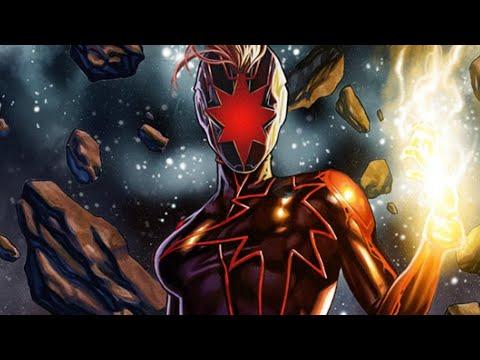 Captain Marvel Just KILLED The Strongest Avenger