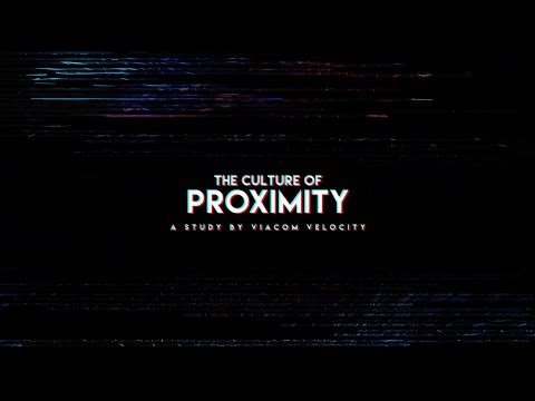 Documentary Film | Culture of Proximity | A Viacom Velocity Study