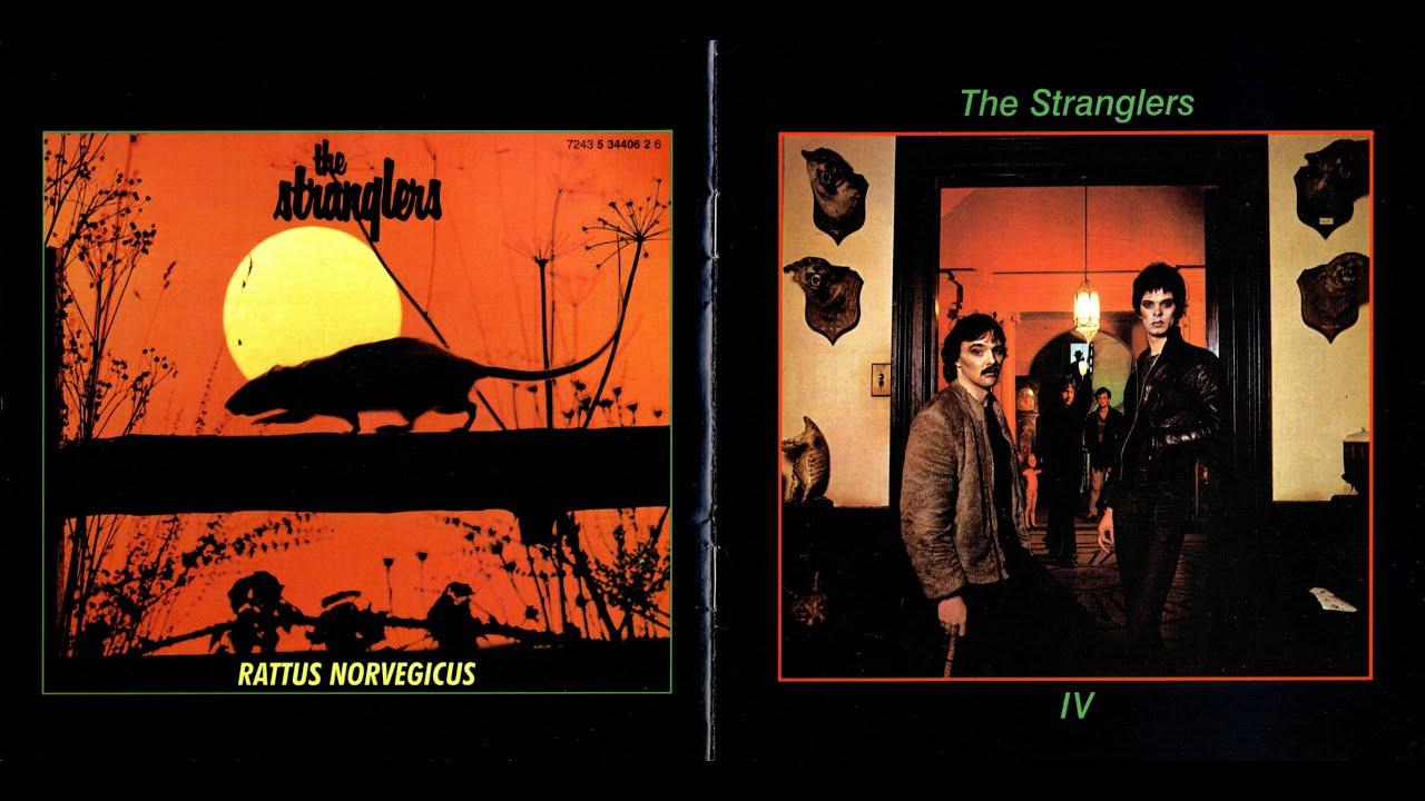 Stranglers, The - Dreamtime