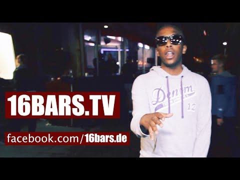 Musiye - Voll (Remix) (16BARS.TV PREMIERE)
