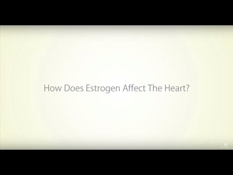 Taking Estrogen After Menopause: What You and Your Heart Need to Know