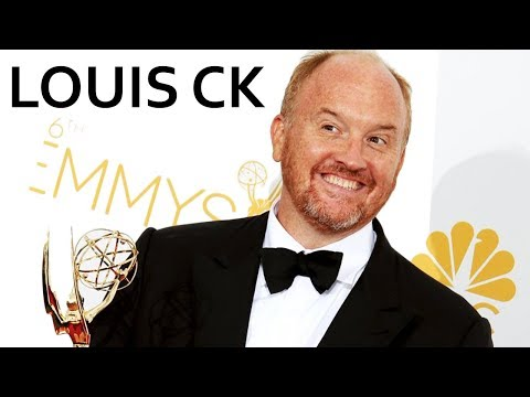 Louis CK - I am NOT an Actor and here is why