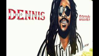 DENNIS BROWN - YOUR LOVE GOT A HOLD ON ME