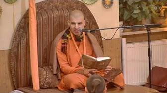 Шримад Бхагаватам 4.23.11 - Бхакти Расаяна Сагара Свами