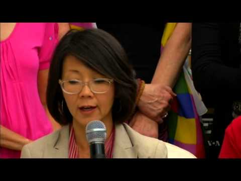 Women to March for Peace Between Koreas