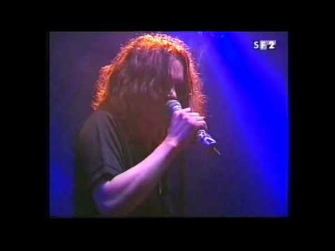 HIM H.I.M. - Funeral of Hearts Live at Gampel Open Air - incl. 'Crazy' intro by Ville Valo