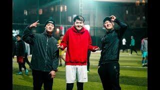 NEW!! KYRGYZ FREESTYLE WITH AGA INI!! (Freestyle football)