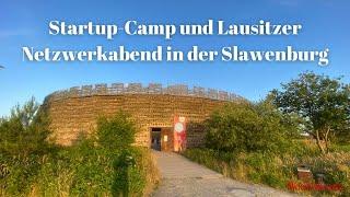"""""""Zukunft Lausitz"""" - Startup-Camp und Netzwerkabend in der Slawenburg Raddusch"""