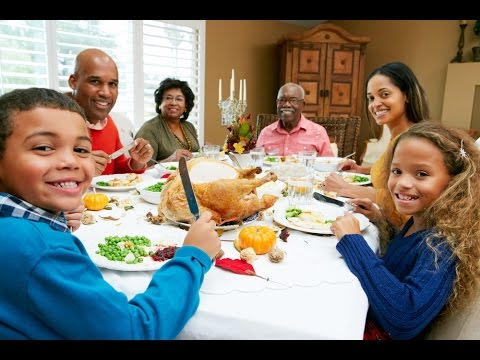 THANKSGIVING WITH BLACK FAMILIES - TWITTER MEMES - # ...