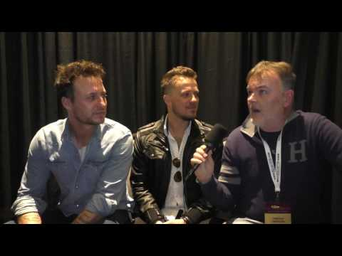 Love and Theft Interview by Christian Lamitschka for Country Music News International Magazine