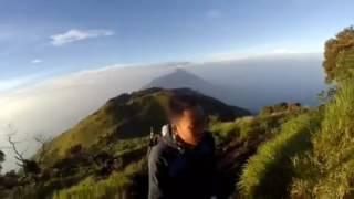 Video Pendakian mt.merbabu via gancik 26-27/04/17 download MP3, 3GP, MP4, WEBM, AVI, FLV Desember 2017