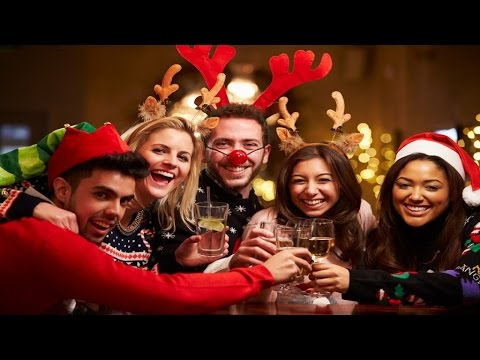 TOP CHRISTMAS MUSIC MIX - Christmas Music for Restaurant, cafe and happy hour #Christmas Relaxing