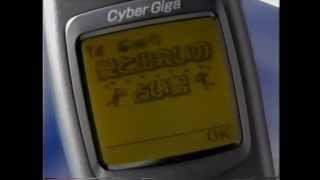 ツーカーセルラー東海 ezweb  2000年