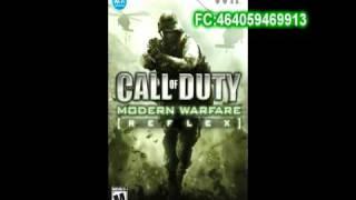 Call Of Duty Modern Warfare Reflex Friend Code Exchange