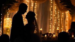 Свадьба Александра и Жанны Доль 22.11.2014