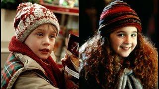 Знаменитые дети актеры 90-х:Что с ними стало?