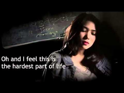 Karaoke Isyana Sarasvati    Goodbye