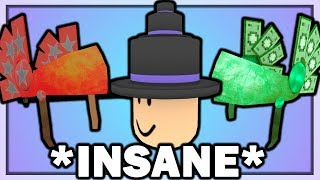 INSANE UGC HATS MADE BY ROBLOX USERS! BETTER THEN LIMITEDS? (PART 1)