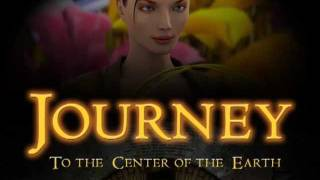 Journey to the Center of the Earth Game Trailer
