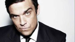 Robbie Williams - Me And My Shadow