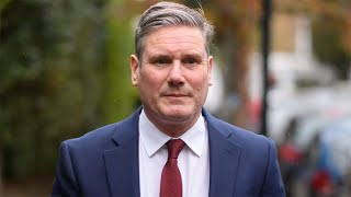 video:   Politics latest news: Sir Keir Starmer responds to bombshell Labour anti-Semitism report - watch live