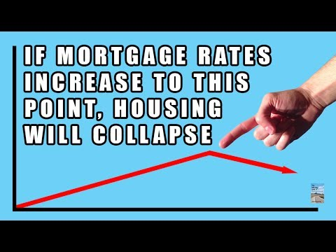 if-mortgage-rates-hit-this-level,-the-entire-housing-market-will-unravel!