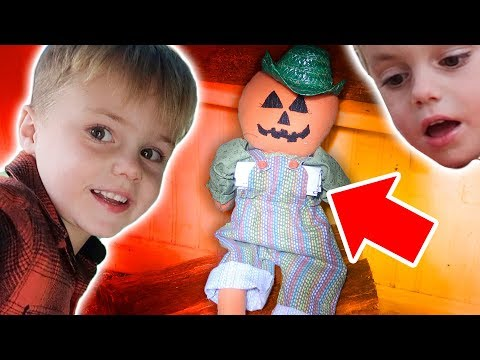 HOW TO GET KiDS EXCiTED FOR HALLOWEEN!