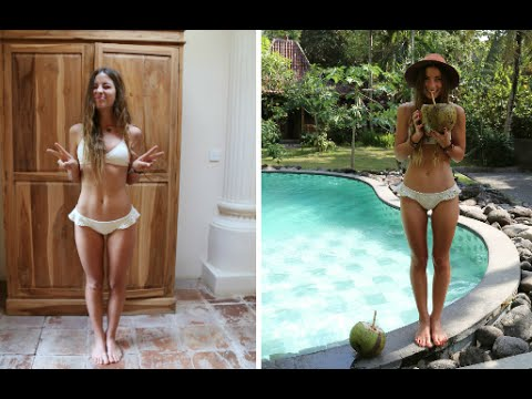10 Day Detox/Fast in Bali - My Experience and Results!