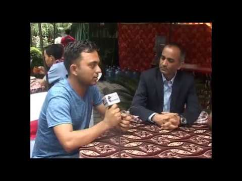 Nepal Malaysia Medical cooperation (Dr. Kassim and Dr. Ikram) by Hari Paudel