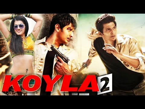 New Hindi Movies 2016 Full Movie - Koyla 2...