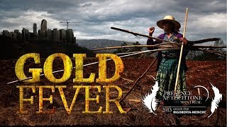 Gold Fever - Trailer