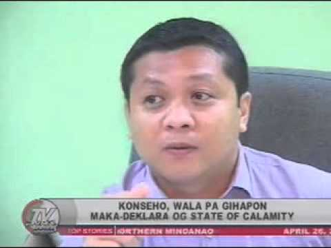 TV Patrol Northern Mindanao - Apr 26, 2016