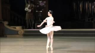 Olesya Novikova Mariinsky Theatre Prima Ballerina