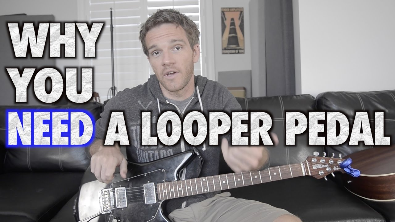 Top 10 Best Looper Pedals for 2019 Reviews | Load Records