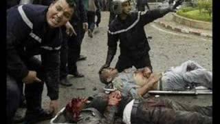 l'algerien dima ymout waguef