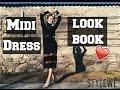 Dress Lookbook & Review   Anita Sibul x StyleWe