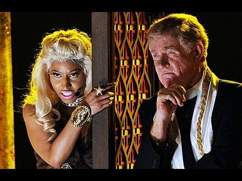 "Nicki Minaj's Alter Ego ""Roman"" EXPLAINED!"