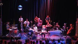 Alexander von Mehren - La Chanson de Douche (live at Logen, Bergen) Mp3