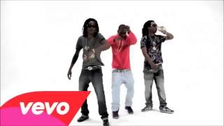 Migos - New Atlanta ft. Rich Homie Quan, Jermaine Dupri, Young Thug