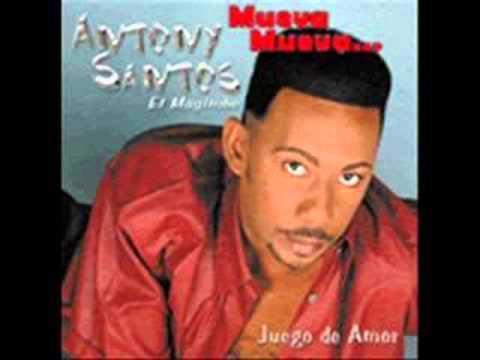 ANTONY SANTOS - ME ENAMORE (+LINK DE DESCARGA)
