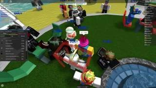 ROBLOX Trading to Dream Hats: What You All Wanted... TRADE HANGOUT!!!! #5