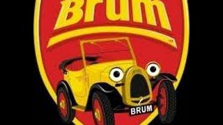 Broom Car