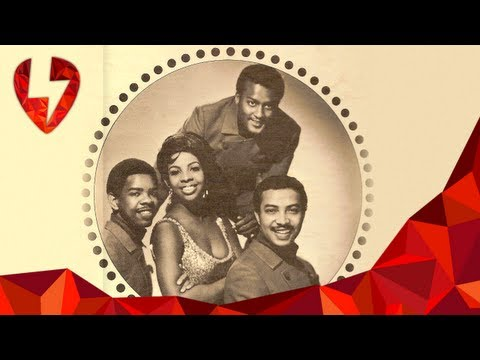 Gladys Knight & The Pips - Neither One Of Us Wants To Be The First To Say Goodbye
