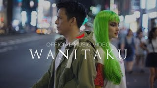 Gambar cover NOAH – Wanitaku (Official Music Video)