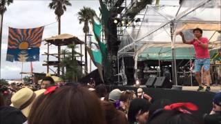 KAWAMURA BAND  -Sunset Live 2015-